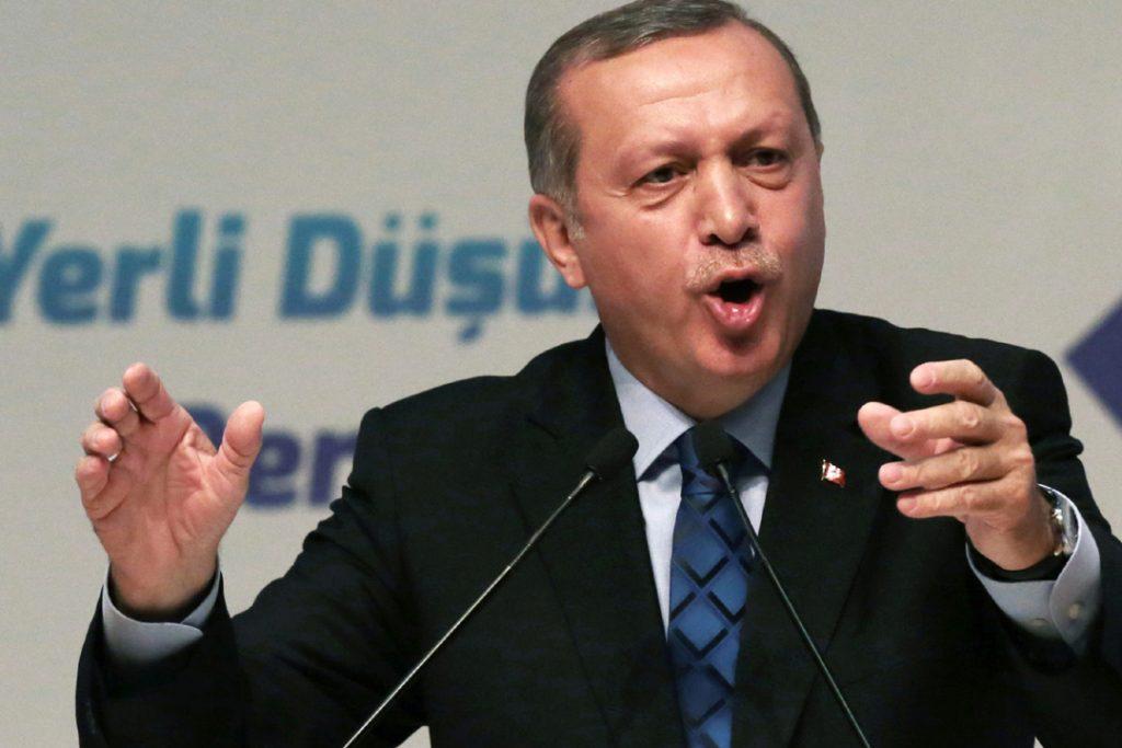 Turkey slams Iranian reports linking Erdogan to execution