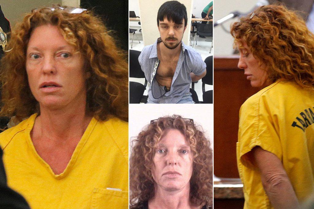 Warrant: 'Affluenza' mom took $30000