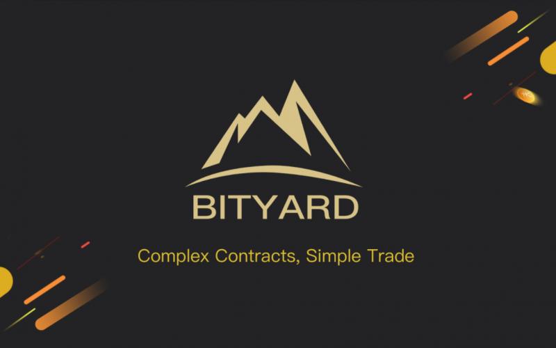 BitYard exchange review