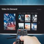 Vabble Streaming Video on Demand